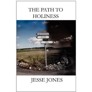 Jones Jesse - The Path to Holiness 51WTu1l88BL._SL500_AA300_