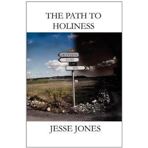 Jones Jesse - The Path to Holiness 51WTu1l88BL._SL500_AA300_