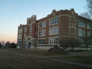 School in Bartlesville