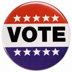 Washington County General Election Sample Ballot for November 6th 2012 - Oklahoma