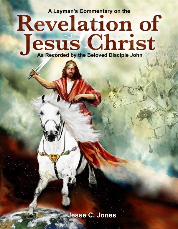 Rev19 - Book Cover