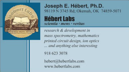 business card modified
