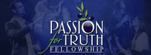 PassionForTruth Logo