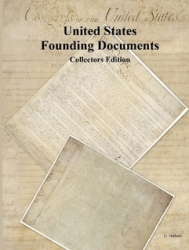 Greg Mathers book of founding documents