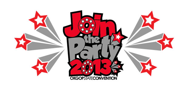 Join the Party 2013