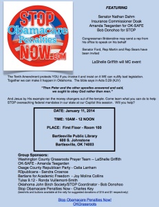 STOP Flyer Revised - Bartlesville