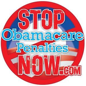 StopObamacarePenaltiesNOW.com