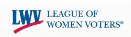 LWV Logo 2014