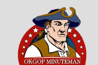 OKGOP Minuteman