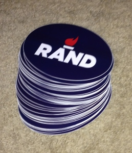 Rand Paul Bumper Stickers