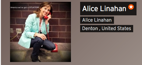 Alice Linahan Profile Pic