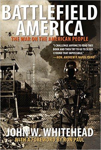 Battlefield America by JWWhitehead