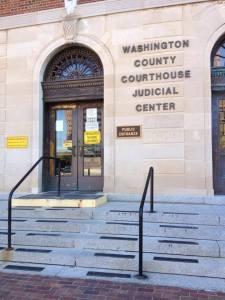 Washington County Courthouse Judicial Center
