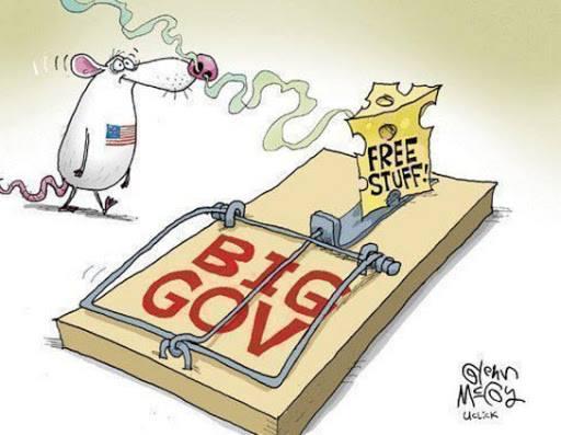 Free Stuff Rat Trap