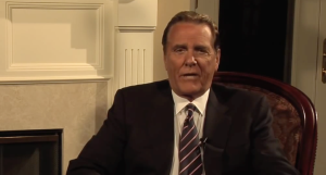 Chuck Woolery Fireside Chat
