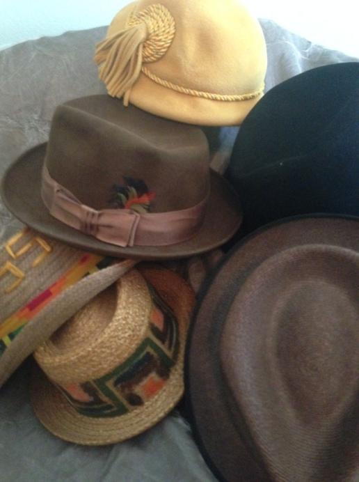 Hats fav