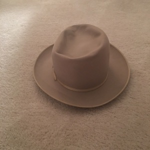 Ten Gallon Hat - Dads